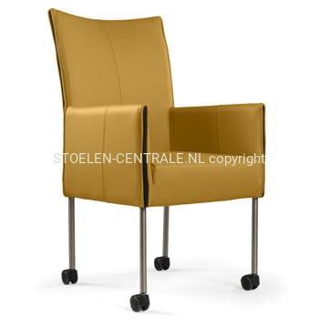 Sc Design Stoelen.Basty Armstoel Sc Design Lemon