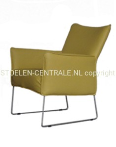 Cooper fauteuil Dutch Design